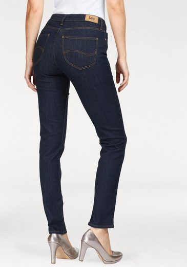 Lee® Slim-fit-Jeans »ELLY« im 5-Pocket-Style