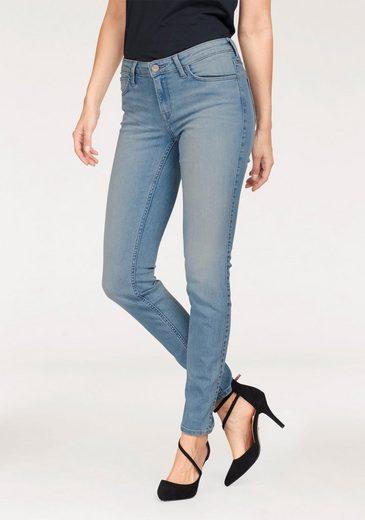 Denim Skinny jeans Stretch fit »scarlett« Lee® qaWg7Xw7