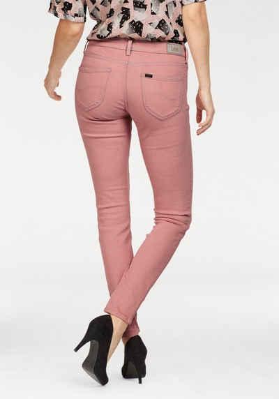 3c21cc882151 Lee® Stretch-Jeans »Scarlett« in schönen Pastellfarben