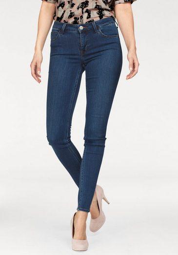 Lee® Skinny-fit-Jeans »Scarlett« im 5-Pocket-Style