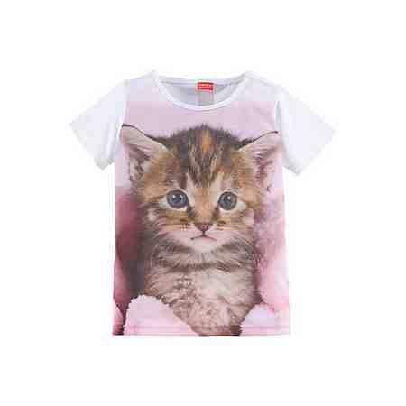 Kids (Gr. 92 - 146): Shirts & Tops: T-Shirts