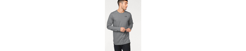 Nike Sportswear Langarmshirt M NSW TEE LONGSLEEVE ASYM Freies Verschiffen Billig Qualität PW9Omr