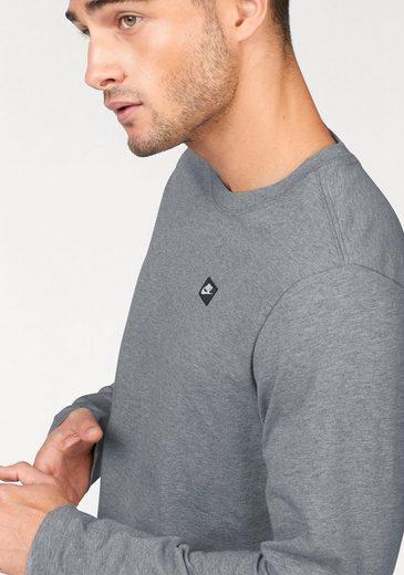 Nike Sportswear Langarmshirt M NSW TEE LONGSLEEVE ASYM