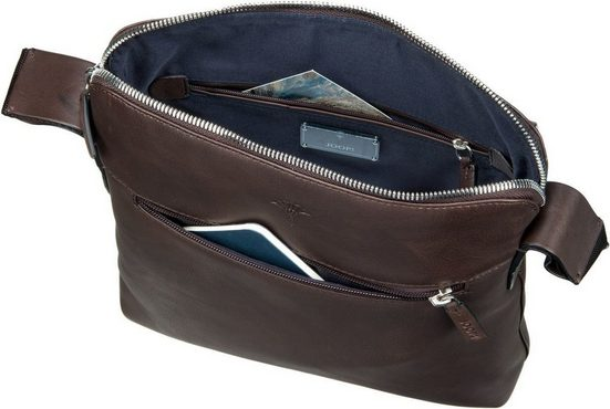 Joop Notebooktasche / Tablet Missori Yannis ShoulderBag SVZ