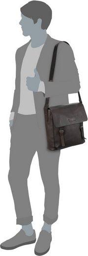 Joop Notebooktasche / Tablet Missori Miron ShoulderBag MVF