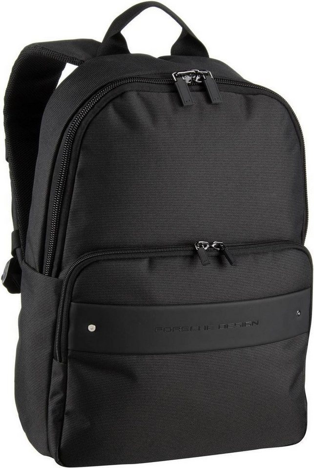 porsche design laptoprucksack cargon 2 5 backpack mvz online kaufen otto. Black Bedroom Furniture Sets. Home Design Ideas