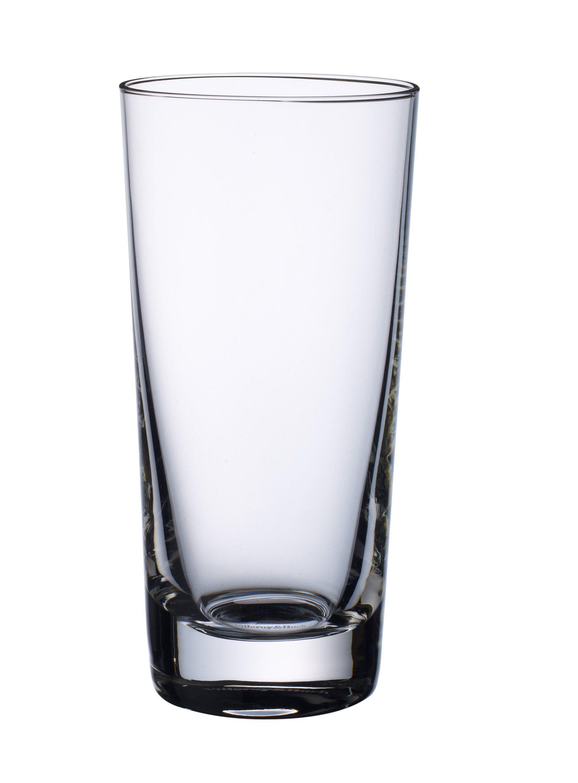 Villeroy & Boch Longdrink-/Milchkaffee-Glas »Basic«