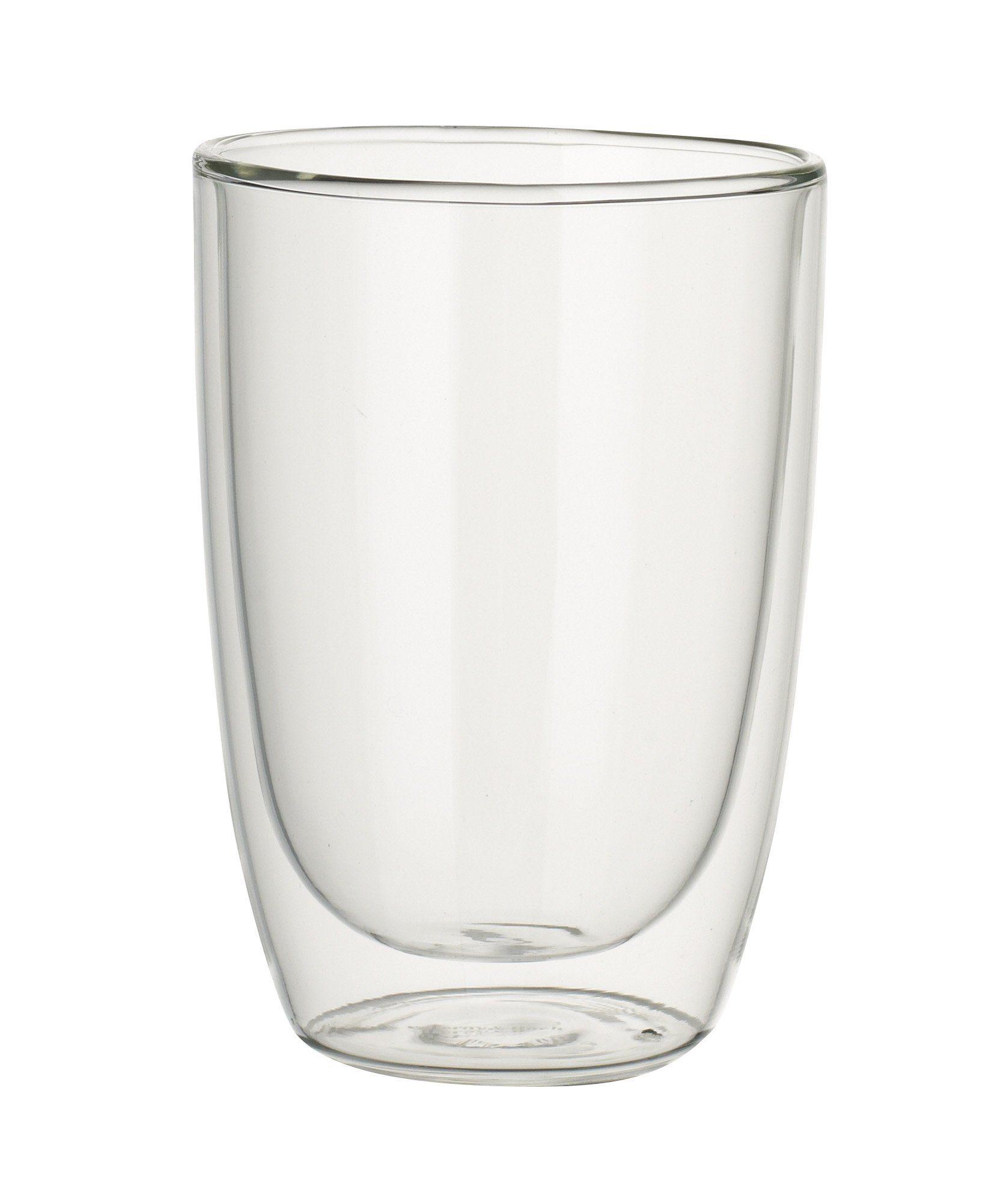 Villeroy & Boch Becher aus Glas Universal »Artesano Hot Beverages«