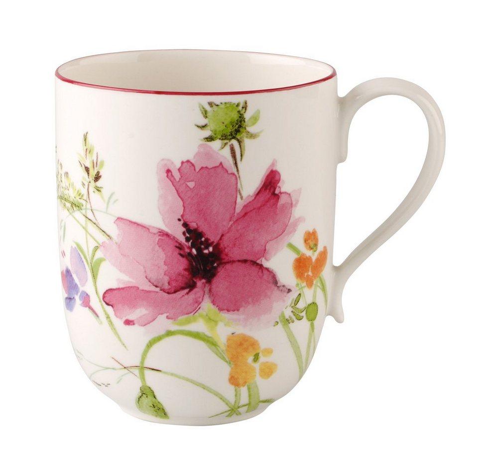 villeroy boch latte macchiato becher mariefleur basic online kaufen otto. Black Bedroom Furniture Sets. Home Design Ideas