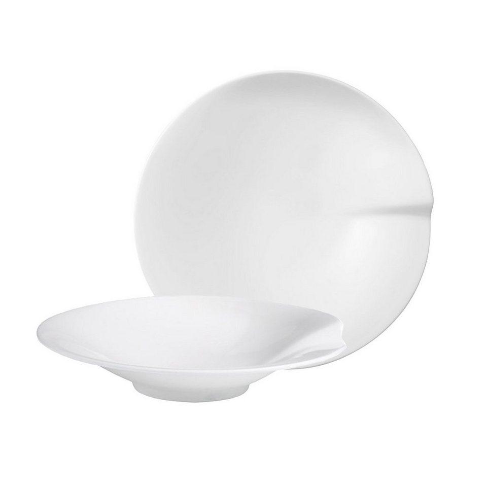 villeroy boch pastateller m set 2 st ck pasta passion online kaufen otto. Black Bedroom Furniture Sets. Home Design Ideas