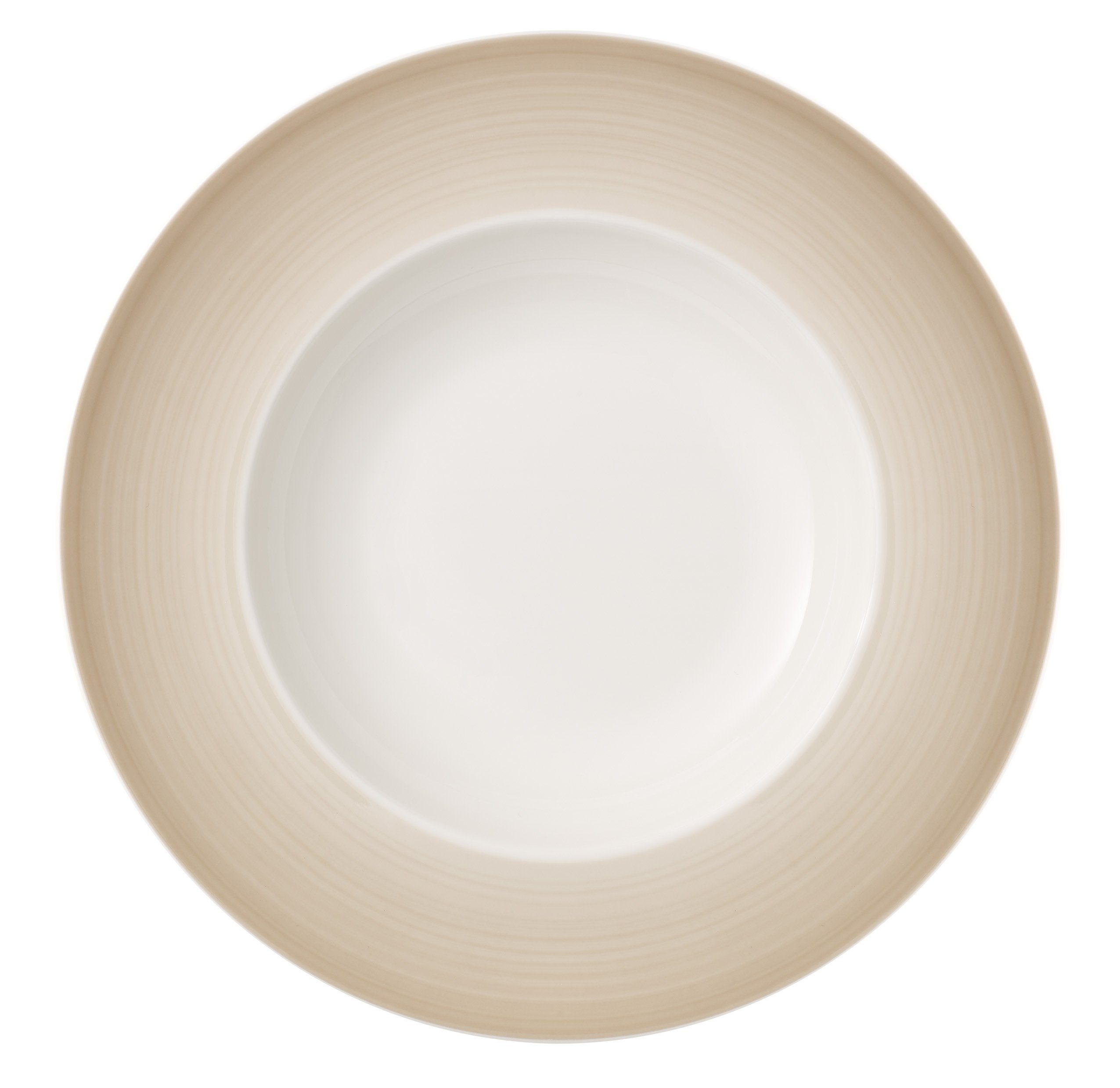 Villeroy & Boch Pastateller »Colourful Life Natural Cotton«