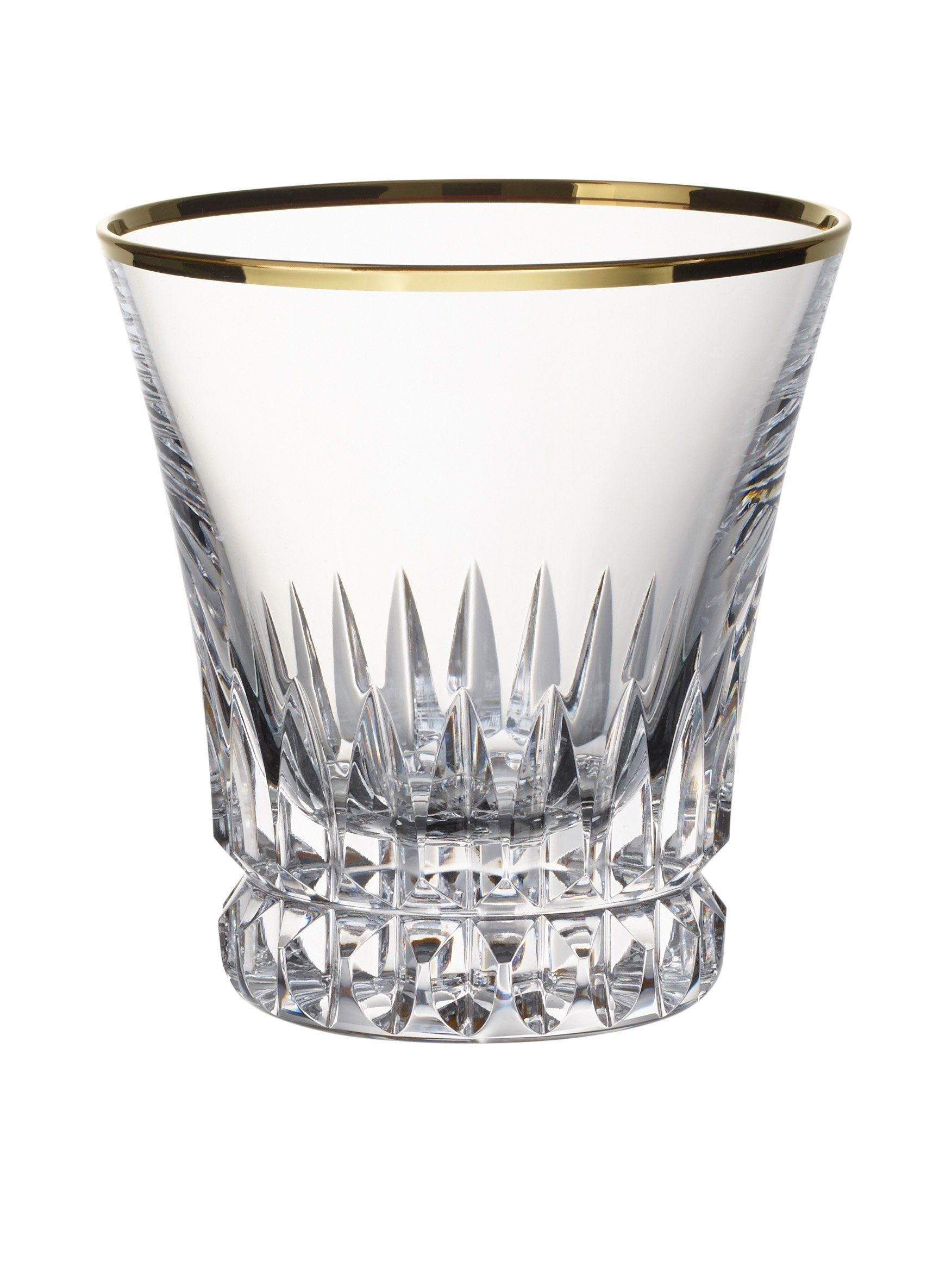 Villeroy & Boch Wasserglas Grand Royal Gold Villeroy & Boch »Grand Royal Gold«