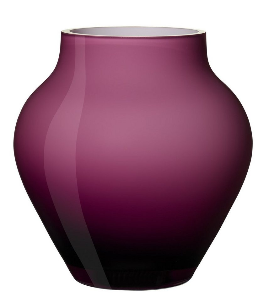 villeroy boch vase soft raspberry oronda mini otto. Black Bedroom Furniture Sets. Home Design Ideas