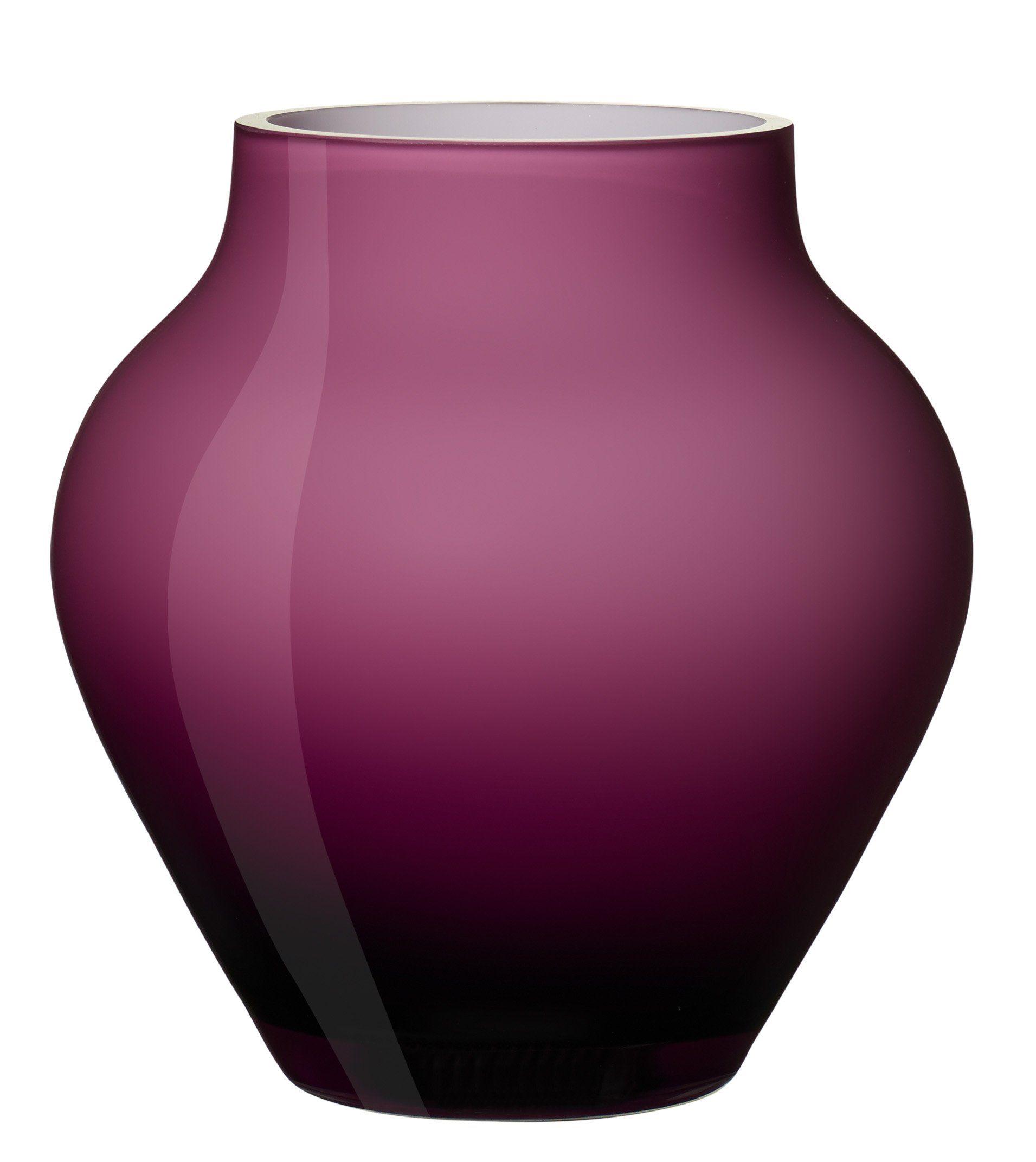 Villeroy & Boch Vase soft raspberry »Oronda Mini«