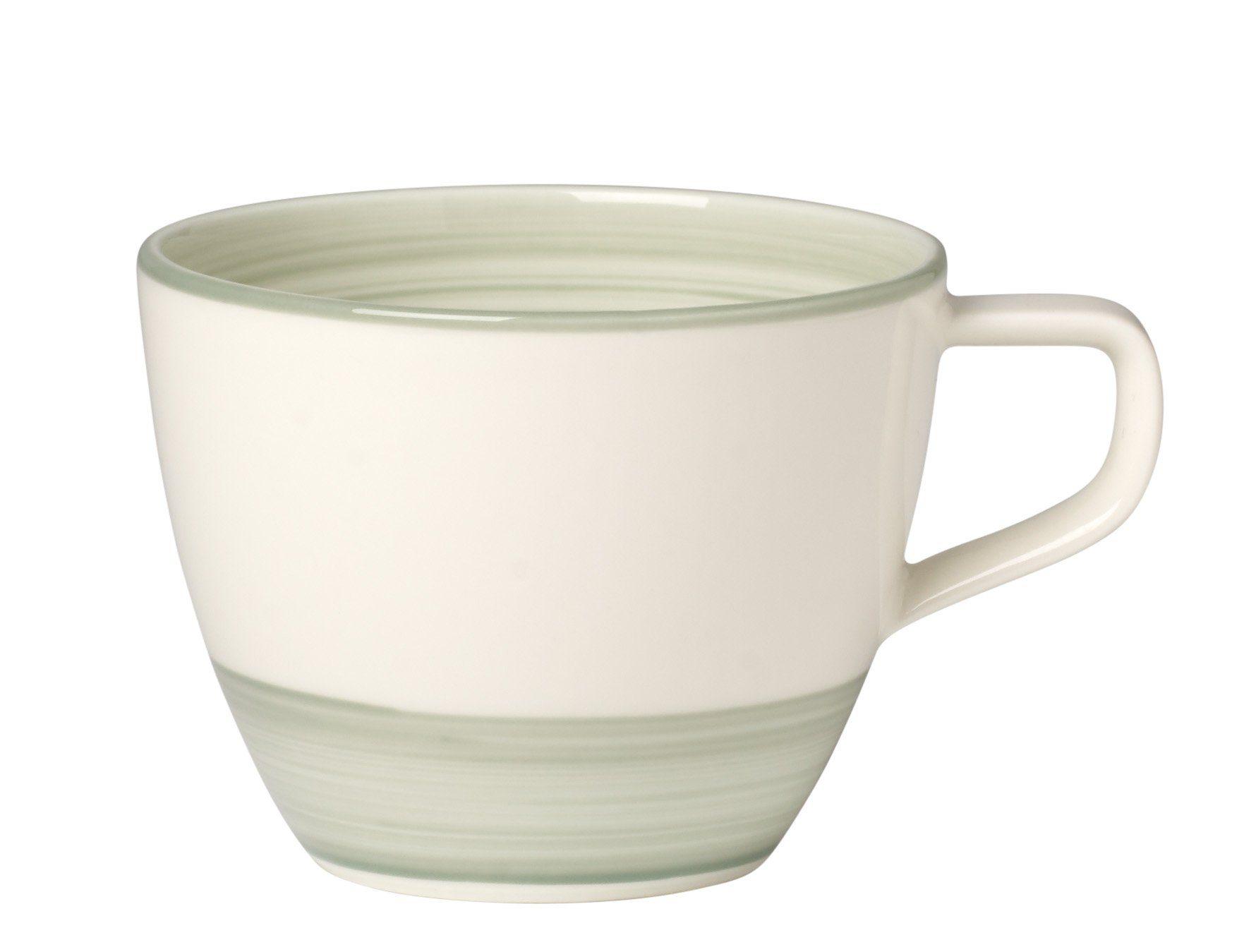 Villeroy & Boch Kaffeetasse »Artesano Nature Vert«