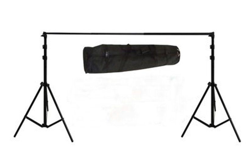 BRESSER Fotostudio »BRESSER BR-D45 PRO-1 Hintergrundsupport 390x470cm«