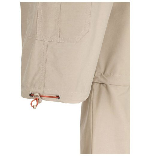 Jan Vanderstorm Outdoorhose BALDURAN