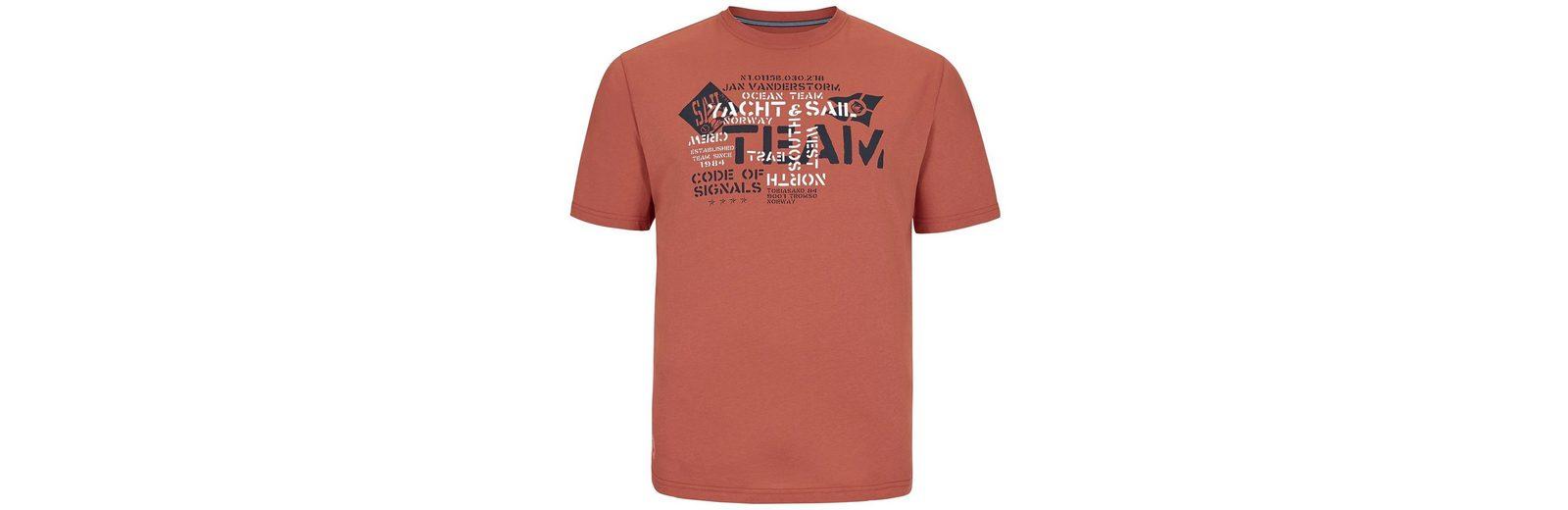 Jan Vanderstorm T-Shirt DIETHELM Erhalten Günstig Online Kaufen cq6R5xK