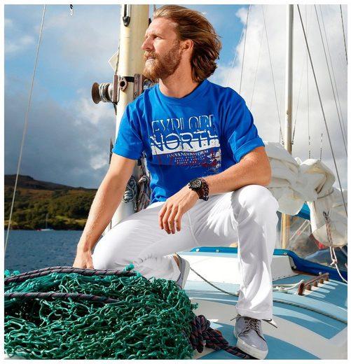 Jan Vanderstorm T-Shirt WITOLD