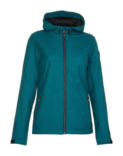 Killtec Softshelljacke Basima