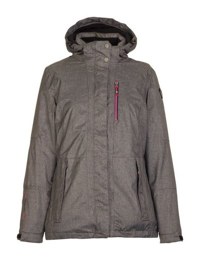 Killtec 3-in-1-Funktionsjacke Reka