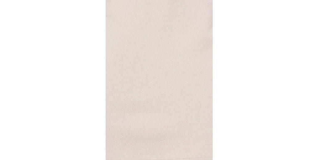 Billig Verkauf Online-Shopping ESPRIT Lässiges Feinstrick-Kleid mit Ballon-Ärmeln Verkauf Großhandelspreis 100% Garantiert ErOMaxXdt