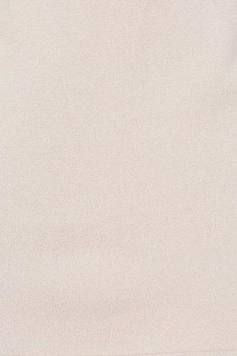 ESPRIT Lässiges Feinstrick-Kleid mit Ballon-Ärmeln