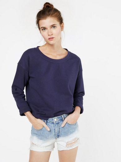 Wrangler Sweatshirt WORD SWEAT