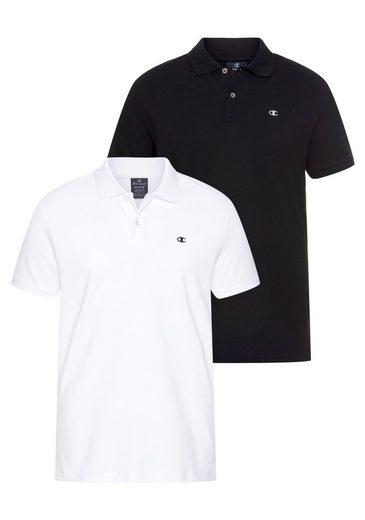 Champion Poloshirt »2 Pack Polo« (2er-Pack)