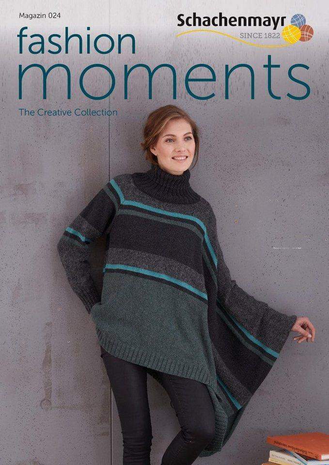 Fashion Moments Seiten 024 Magazin 100 Seiten Moments kaufen 07fa1b