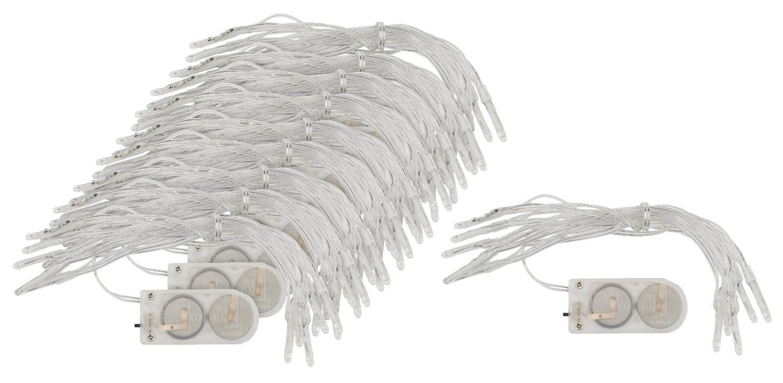 """VBS Großhandelspackung Mini-LED-Lichterkette """"10 LEDs"""" 10 Stück"""