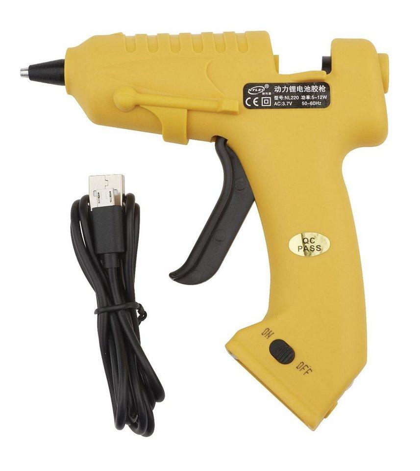 vbs akku-klebepistole 5-12 watt für 7 mm klebesticks online kaufen