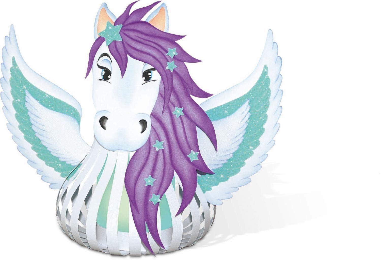 "URSUS Laternen-Bastelset ""Pegasus"""