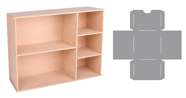 """Organizer """"Big Storage"""" 10-tlg."""
