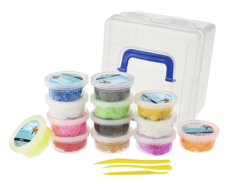 "VBS Box ""Foam Clay"" 15-tlg."