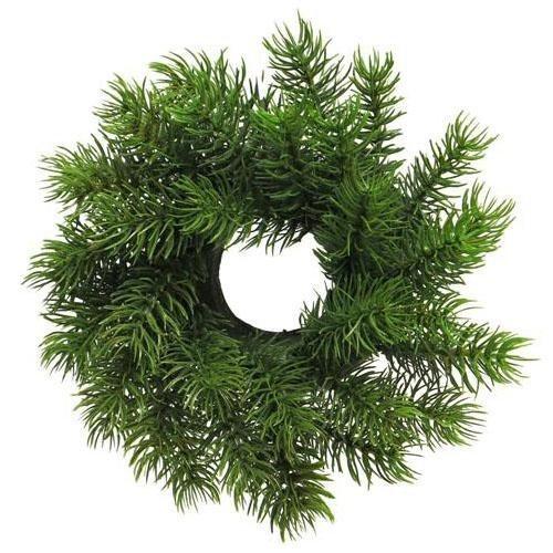Weihnachtskranz ´´Edel Tannenkranz´´ 20 cm lang