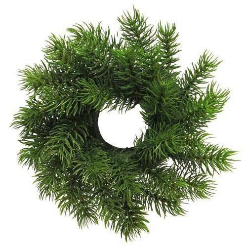 """Weihnachtskranz """"Edel Tannenkranz"""" 20 cm lang"""