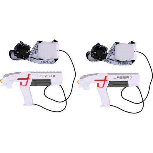 Beluga Laser X-Double