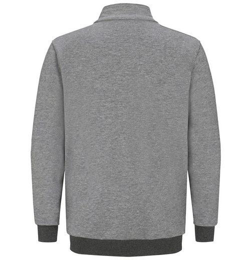 January Vander Storm Sweatshirt Gissur