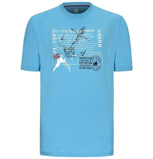 Jan Vanderstorm T-Shirt VEEMAN