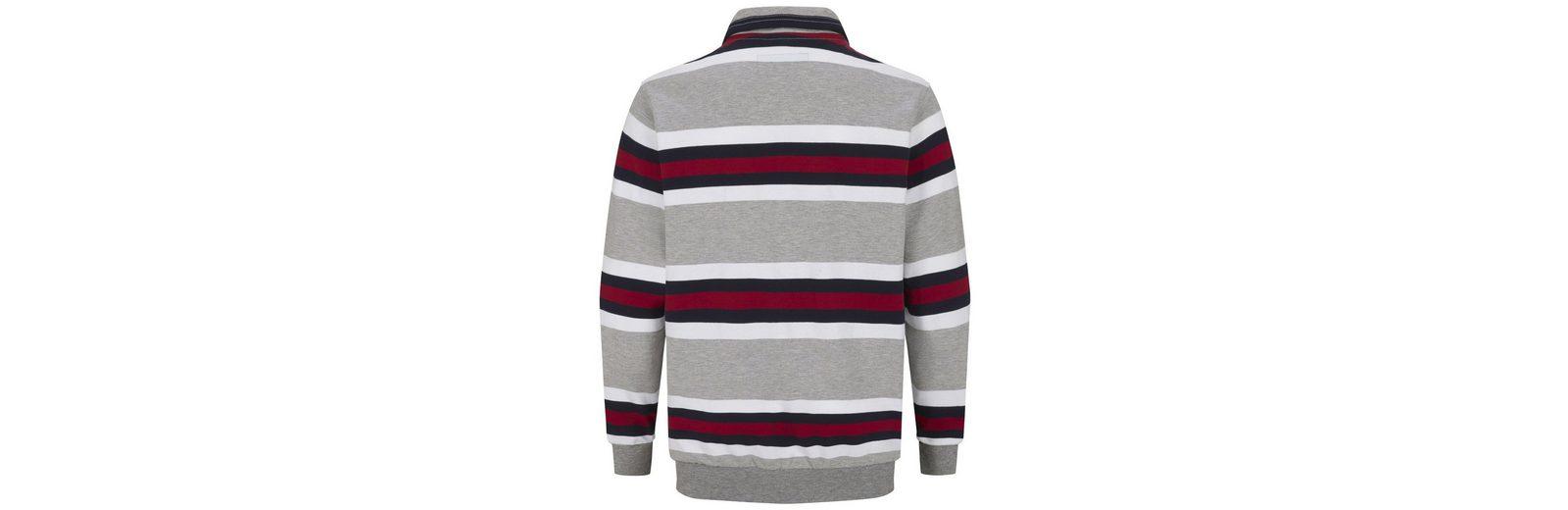 Billig Verkauf Komfortabel Günstige Spielraum Jan Vanderstorm Sweatshirt HAGBARD Mit Paypal xLvt1Almcr
