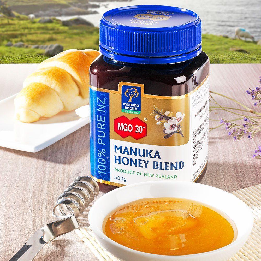 Manuka Health Manuka-Honig MGO 30+ Blend