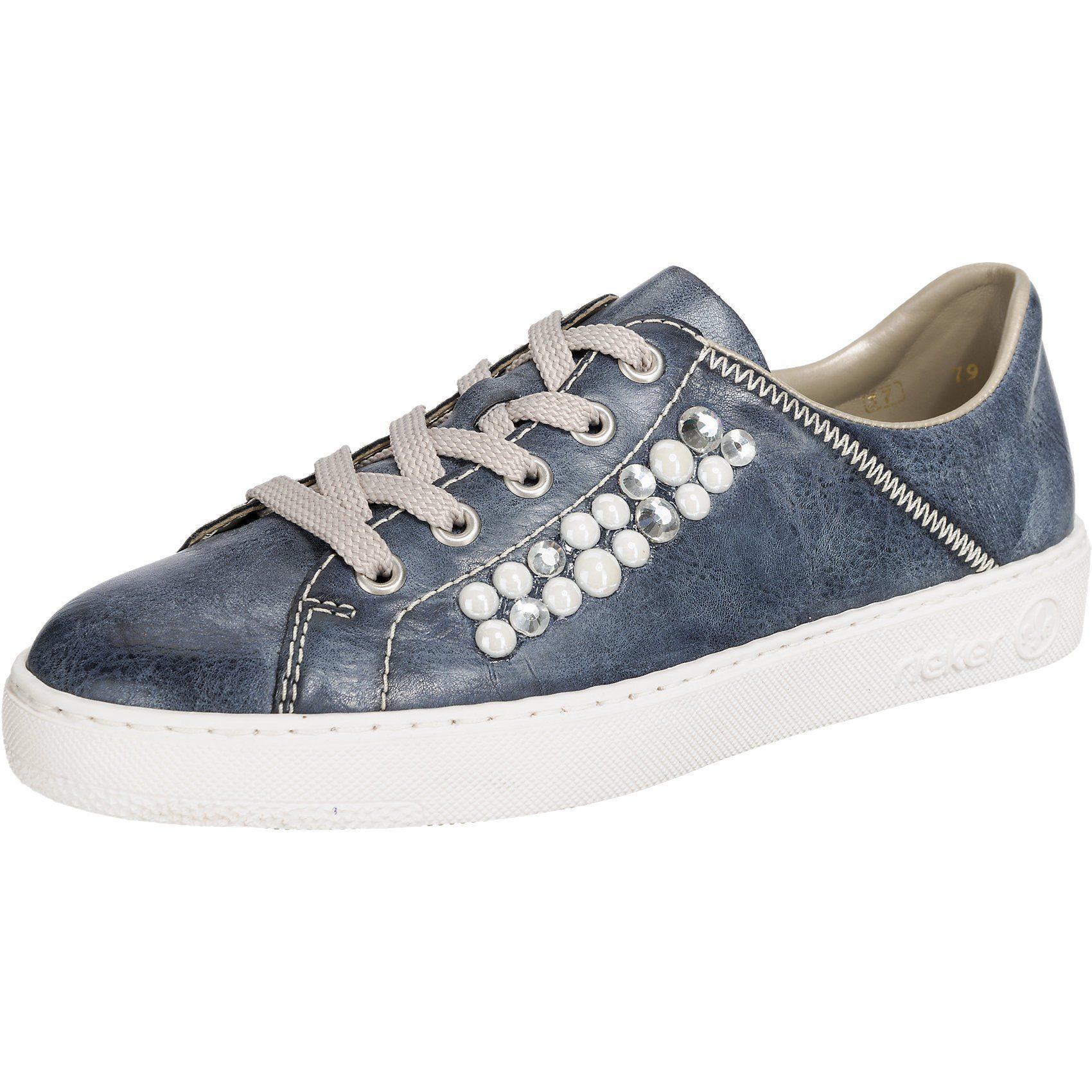 rieker Sneakers online kaufen  blau