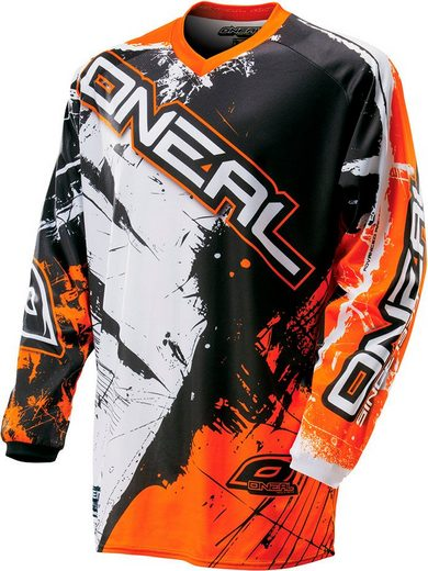 Oneal Sweatshirt Élément Jersey Hommes