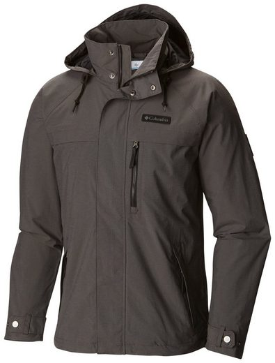 Columbia Outdoorjacke Good Ways Jacket Men