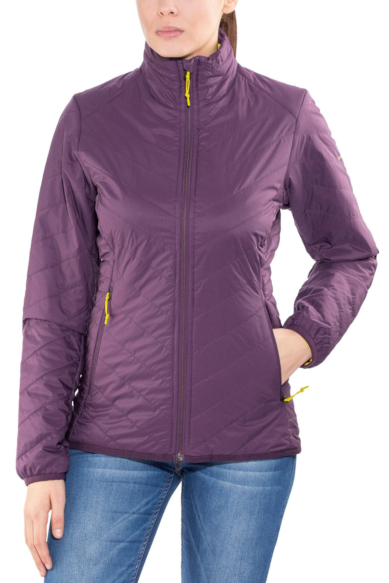 Icebreaker Outdoorjacke »Hyperia Lite Jacket Women«