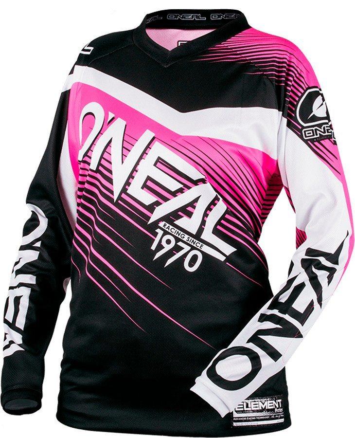 O'NEAL Sweatshirt »Element Jersey Women«