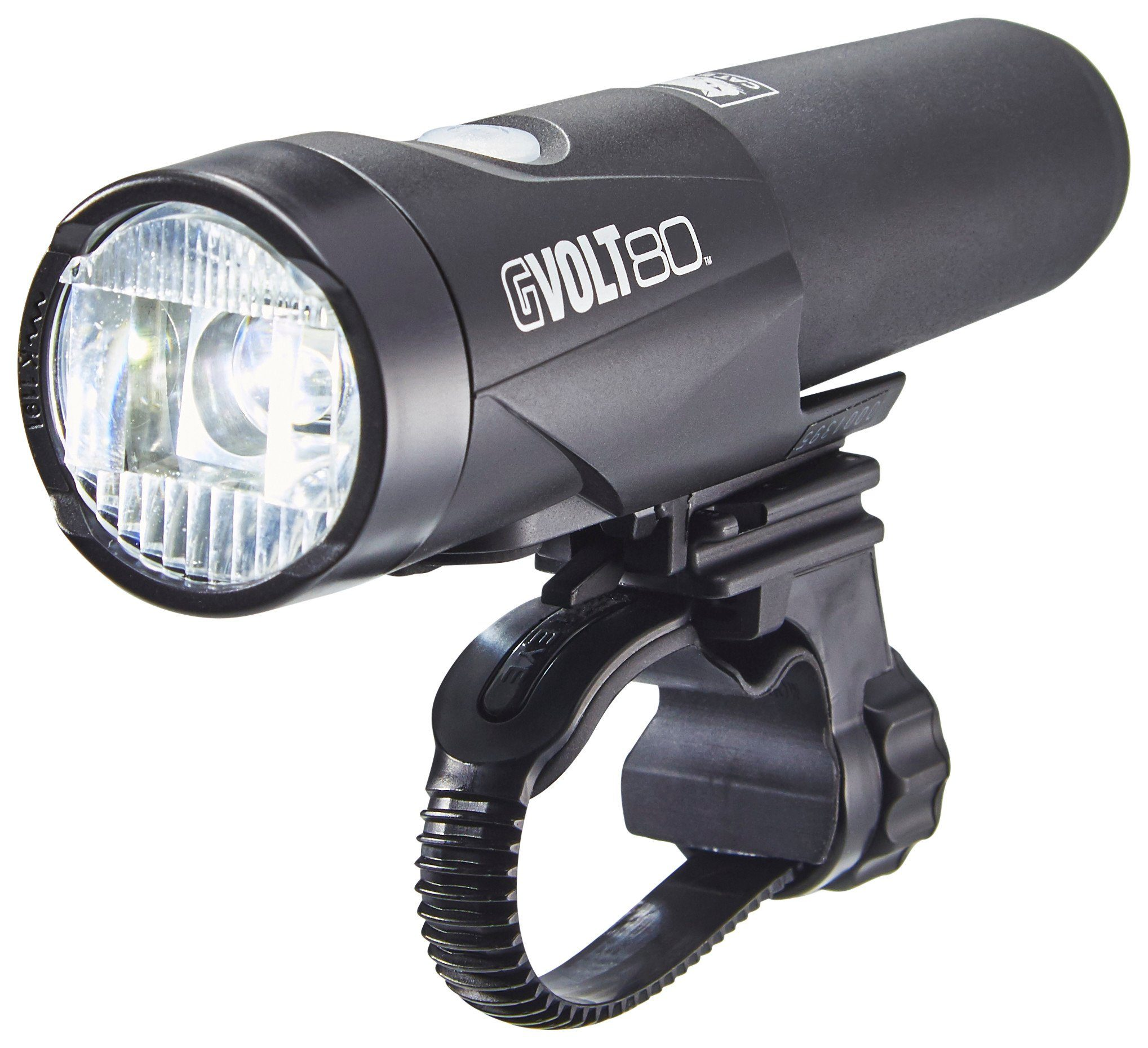 Cateye Fahrradbeleuchtung »GVOLT80 HL-EL560GRC Scheinwerfer«