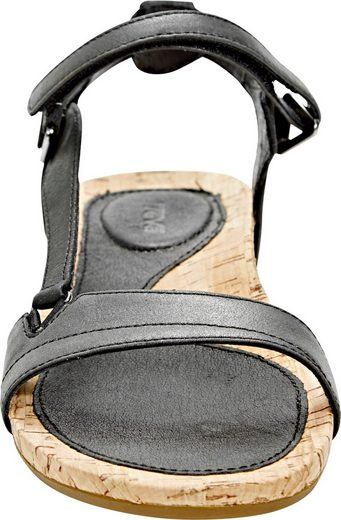 Teva Sandale Capri Universal Sandals Women Pearlized Black