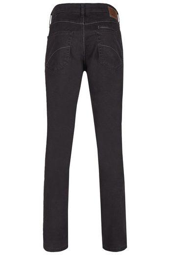 Club of Comfort 5-Pocket-Hose aus Stretchgewebe